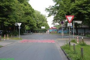 IMG 8204-300x200 in Mehr Sicherheit für Radfahrer im Stadtbezirk Buchholz-Kleefeld