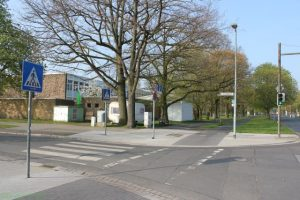 IMG 0687-300x200 in Bezirksrat beschließt Verkehrsberuhigung in Nackenberger Straße
